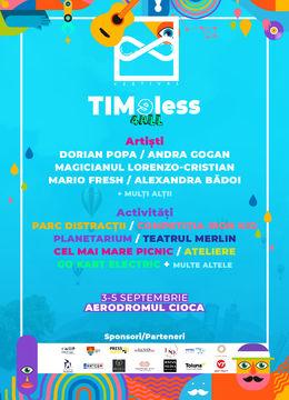 TIMless 4ALL Festival