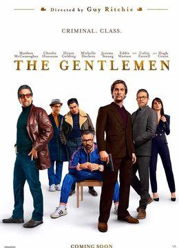 Oradea: Orange Pop-Up Cinema: The Gentlemen