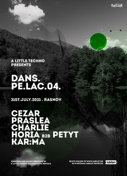 Râșnov: Dans.Pe.Lac.04 w. Cezar/Praslea/Charlie/Horia/Petyt/Kar:ma