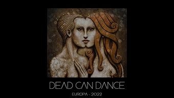 Dead Can Dance in concert la Arenele Romane
