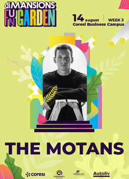 Brasov: The Motans