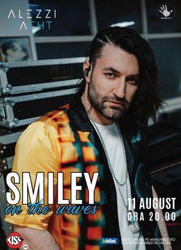 Smiley live on Alezzi Yacht