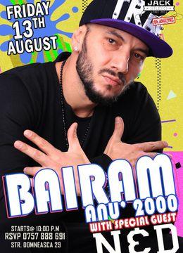 Galati: Bairam Anu' 2000: Concert N&D