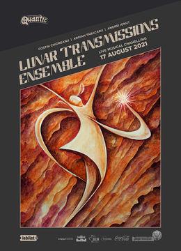 "Lunar Transmissions Ensemble - ""The shining star"""