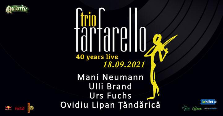 Concert FARFARELLO