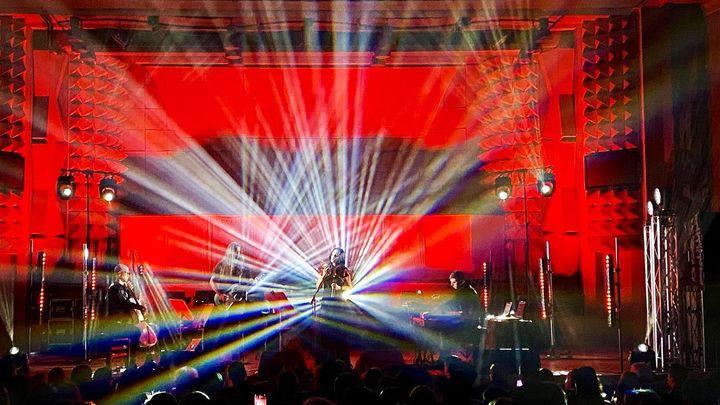 TARJA in concert la Arenele Romane