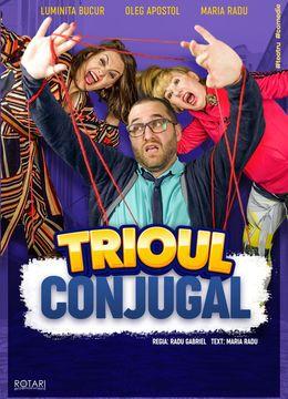 Slatina: Trioul Conjugal