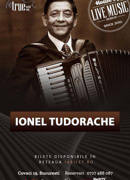 Taraful Ionel Tudorache în True Club
