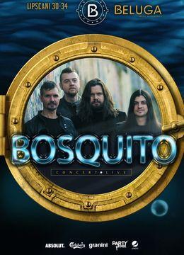 Bosquito în Beluga