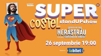 SUPER COSTEL - standUPshow