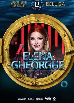 Elena Gheorghe în Beluga
