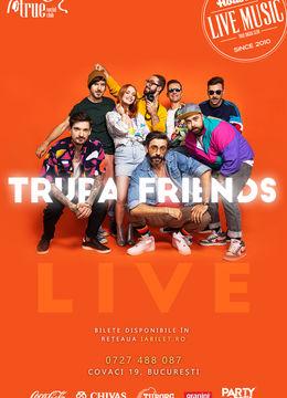 Trupa Friends in True Club