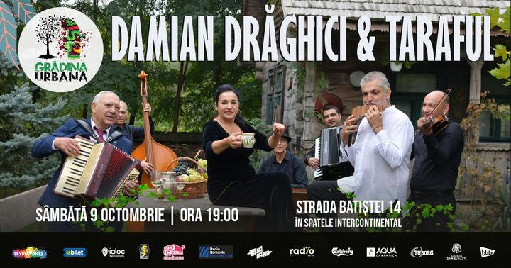 Damian Drăghici & Taraful | Second Show