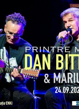 Dan Bittman & Marius Bațu - Printre Măguri