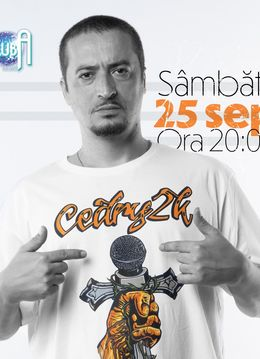 Concert Cedry2k @Club A