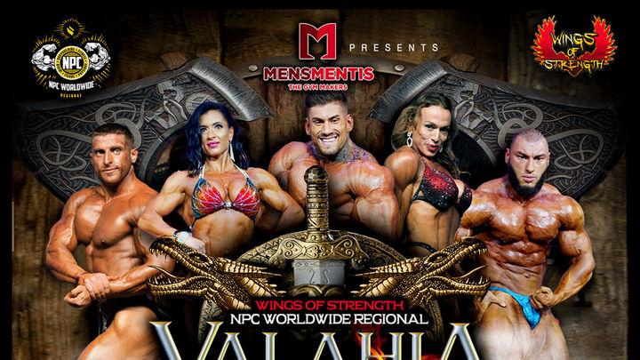 Sibiu: Valahia Warriors Championship
