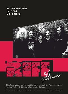 Riff 50 – Concert aniversar
