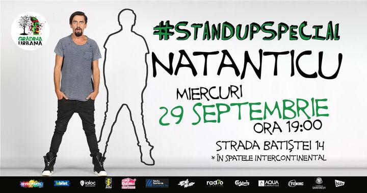 NATANTICU #StandUpSpecial