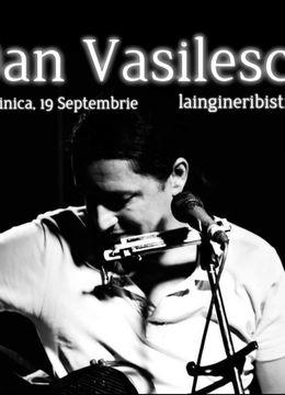 Concert Dan Vasilescu