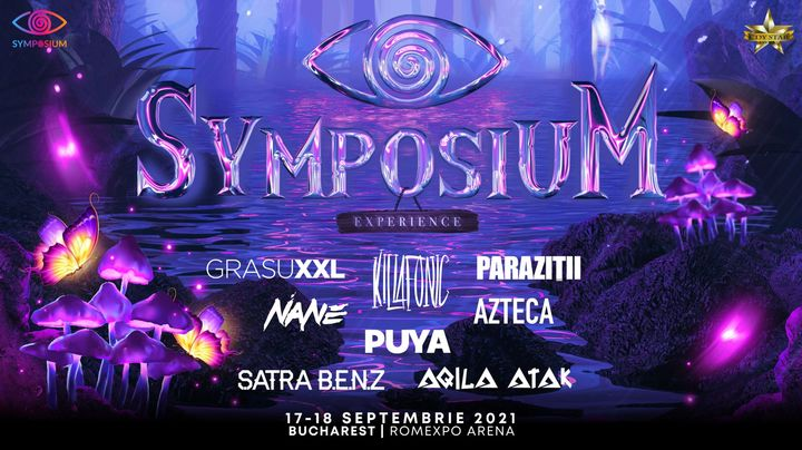 SYMPOSIUM EXPERIENCE - BBB 2021