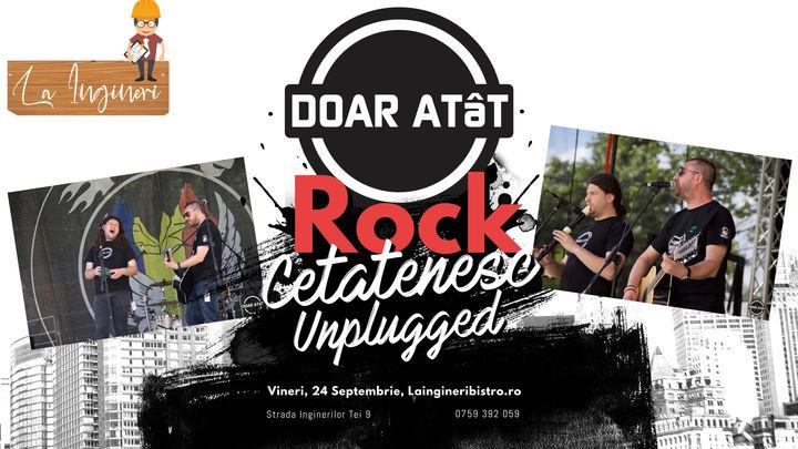 Concert DOAR ATAT