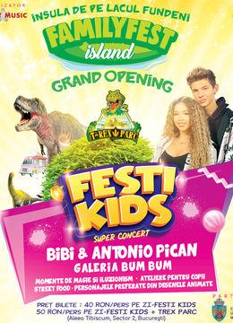 FestiKids - FamilyFest Island
