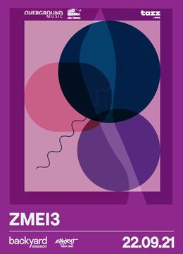 Zmei3 • Backyard Season 2021