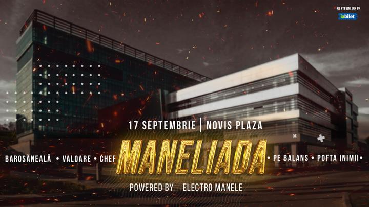 Cluj: Maneliada | Bautura si electromanele