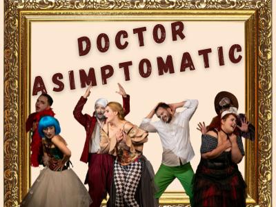 Pitesti: Doctor Asimptomatic
