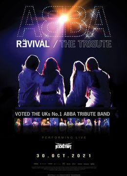 Brasov: ABBA Tribute (Revival) [UK]