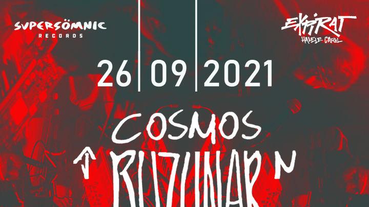 Cosmos în Buzunar • Expirat • 26.09