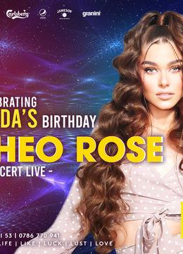 Theo Rose la Gilda Music & Lounge