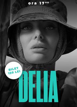 Ploiesti: Delia la Ramatuelle