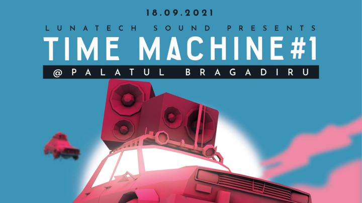Teatrul Godot: Time machine/go back to the 90's