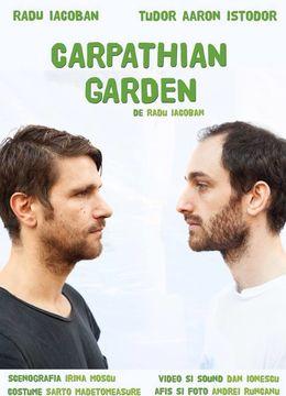 Teatrul Godot: Carpathian Garden