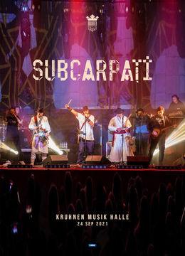 Brasov: Subcarpati la Kruhnen Musik Halle