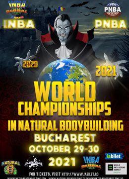 INBA PNBA World Championships 2021