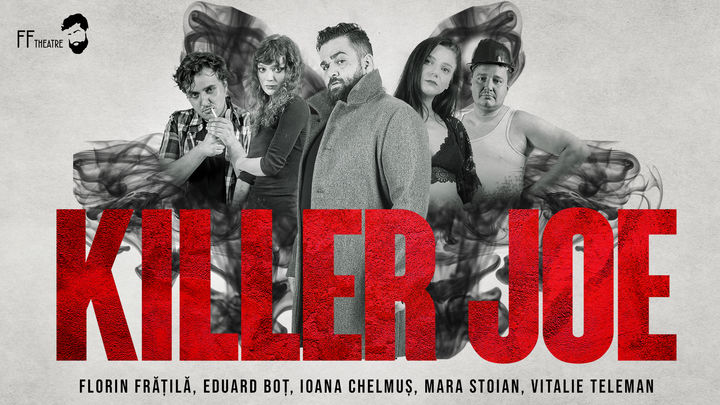 The Temple Social Pub: Killer Joe