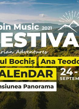Alpin Music Festival