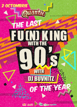 The LAST Fu(n)king With The 90s of the YEAR