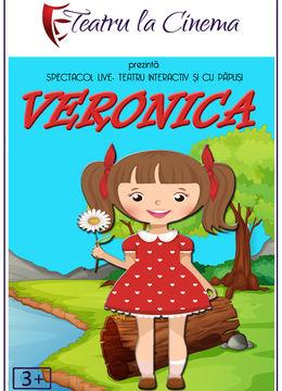 Veronica la Grădina Urbană