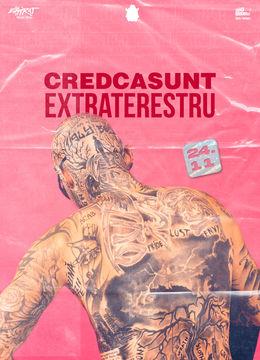 Cred Că Sunt Extraterestru • Expirat • 24.11