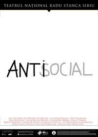 Antisocial@TNRS - Scena Digitala