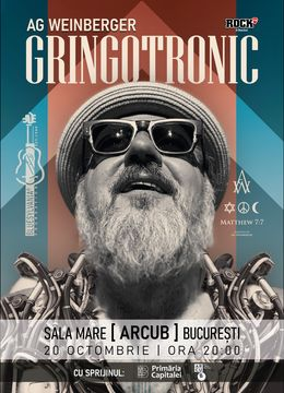 GringoTronic by AG Weinberger