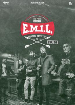 E.M.I.L. • Expirat • 20.10