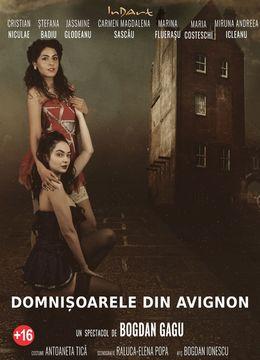 Teatrul InDArt:  Domnisoarele din Avignon