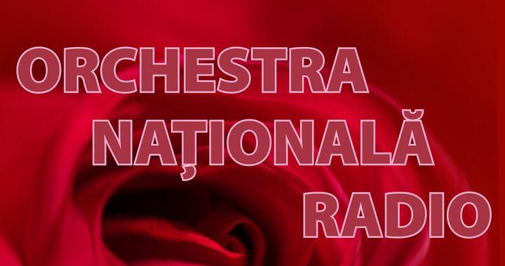 Sala Radio: Alexandru Tomescu - Sascha Goetzel -  Orchestra Nationala Radio