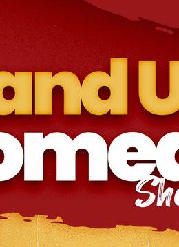 Stand up comedy la Club 99 cu Teo, Vio, Costel & Dragos Mitran
