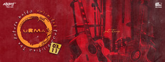 URMA - Just Strings • Expirat • 03.11