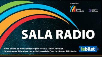 Sala Radio: Luiza Zan - Big Band-ul Radio